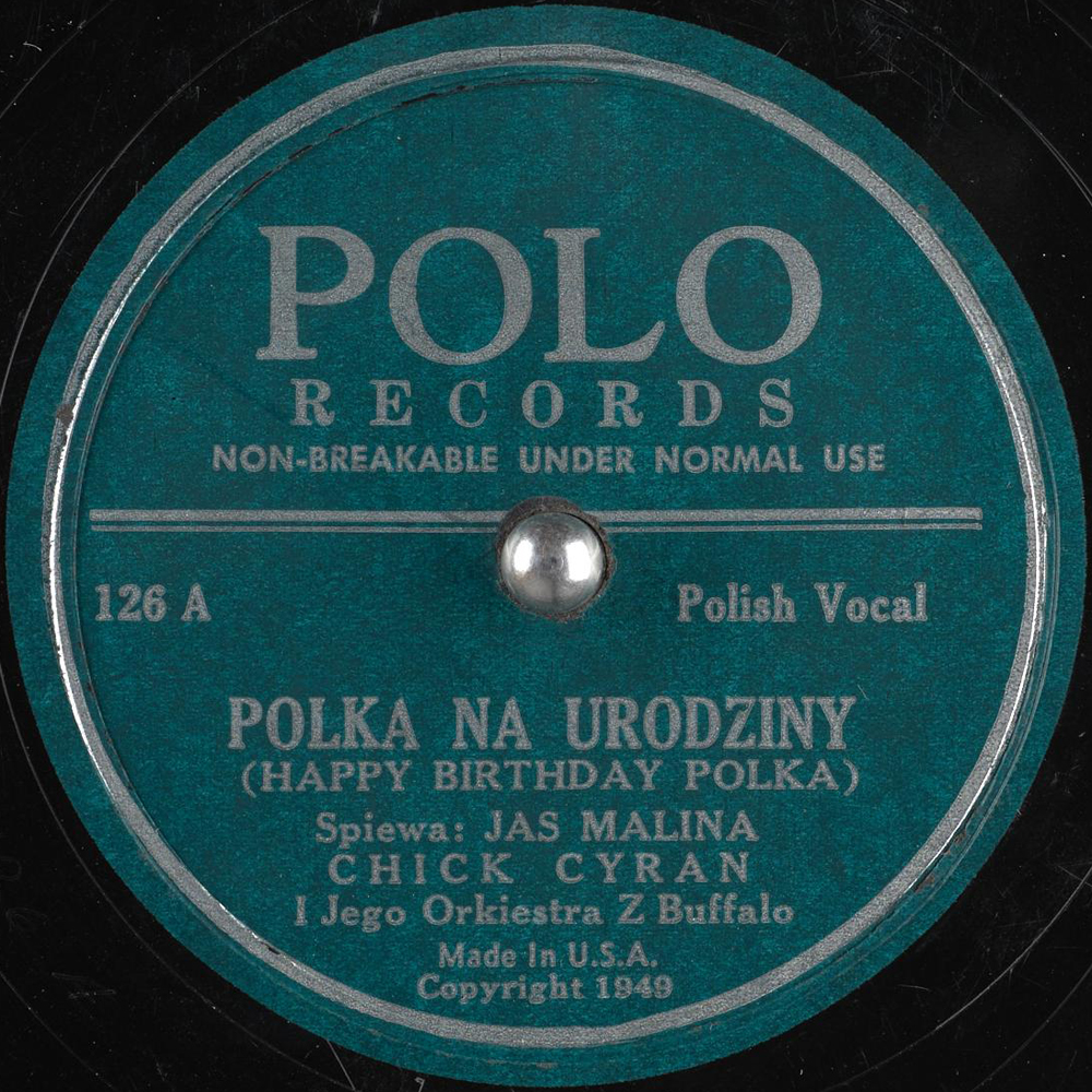 Polo Records