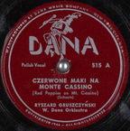 Dana Records