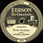 Edison Re-Creation