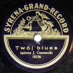 Twój blues